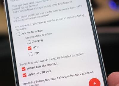 Solusi Mengatasi PC Tidak Bisa Terkoneksi Dengan Android Marshmallow