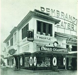 Bioskop Pertama di Indonesia