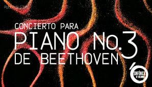 CONCIERTO PIANO 3 BEETHOVEN Sinfonica Nacional | TEATRO COLON