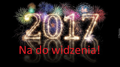 #Rok 2017 w kilku słowach