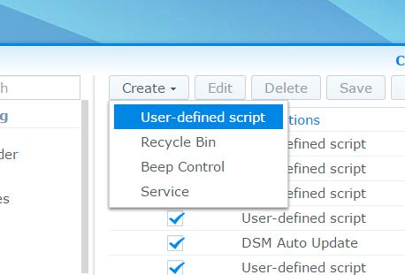 Backup Your Raspberry Pi Automatically to a Synology NAS Server