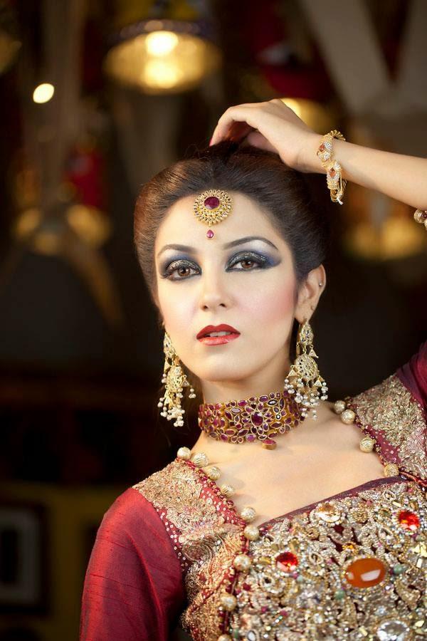 Pakistani Model Maya Ali Wedding Photography Unseen