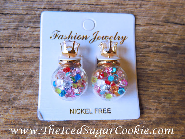 The Iced Sugar Cookie- $50 Jewelry Giveaway