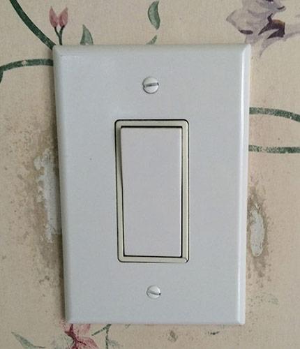 Door Jamb Switch Low Voltage