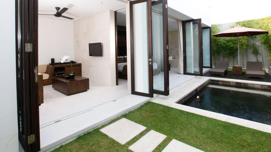 Hotel Bintang 5 di Bali yang Jadi Favorit Para Pelancong Asing