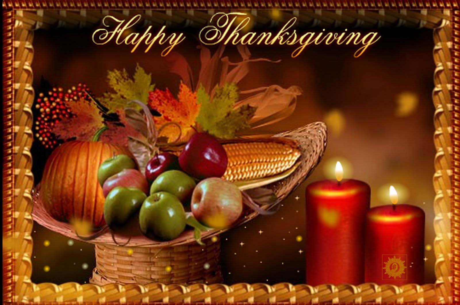 We wish you a very happy Thanksgiving on behalf of the Olivet New ...