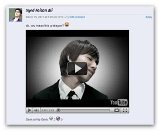 كيفية تضمين مقاطع فيديو يوتيوب في تعليقات المدونة الخاص بك