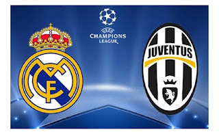 Juventus - Real MadridCanli Maç İzle 03 Nisan 2018