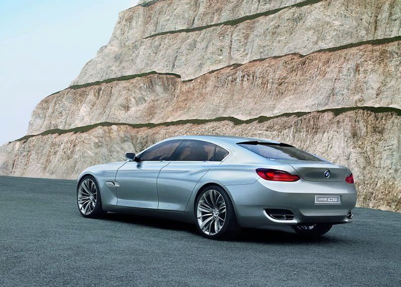 in4ride bmw four door 6 series coupe for 2012. Black Bedroom Furniture Sets. Home Design Ideas