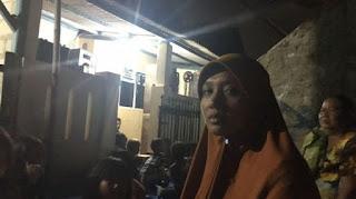 Siti Zubaidah: Suami Saya Tidak Mencuri, Kenapa Dibakar Hidup-hidup