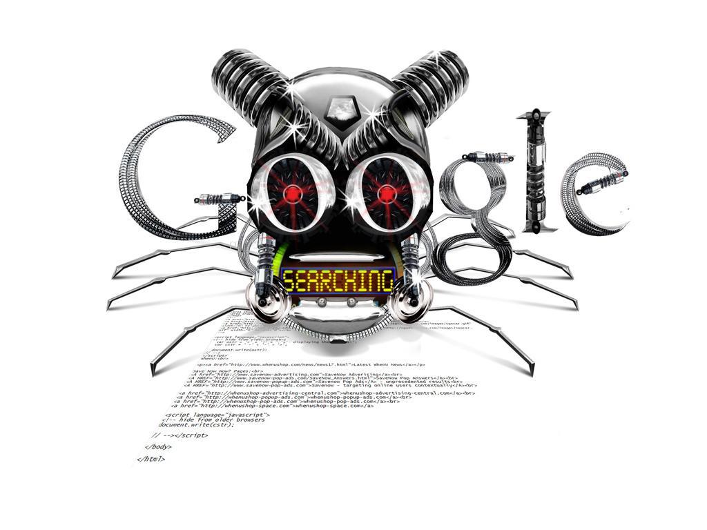 COOL WALLPAPERS: google wallpaper