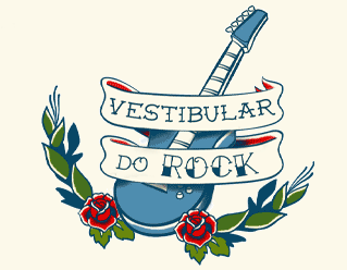Vestibular do Rock