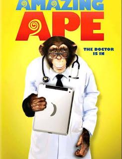 فيلم The Amazing Ape 2016 مترجم