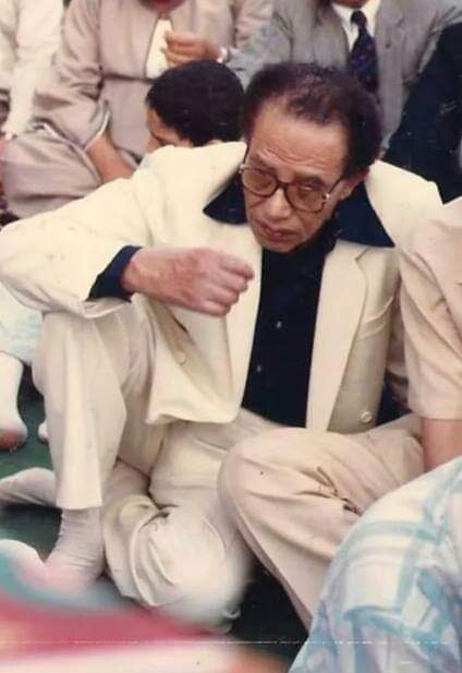 "د. مصطفى محمود"" في ذكراه التاسعة"