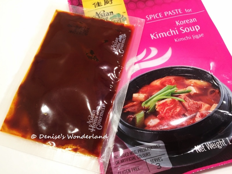 Asian Home Gourmet