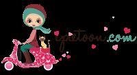 Ipietoon-Cute Blog Design