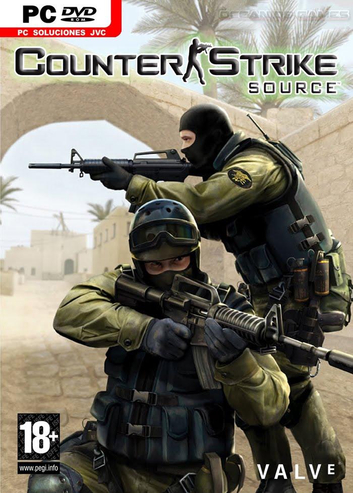 COUNTER STRIKE 1.6 NO STEAM SUR 01NET
