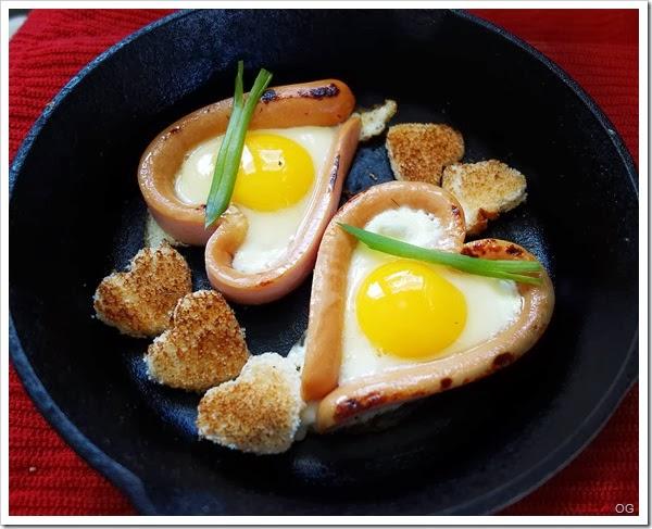 Ιδέες, Κυρίως, Σπιτικές Συνταγές, Συνταγές, DIY, αυγά, τηγάνι, κουζίνα, hacks,