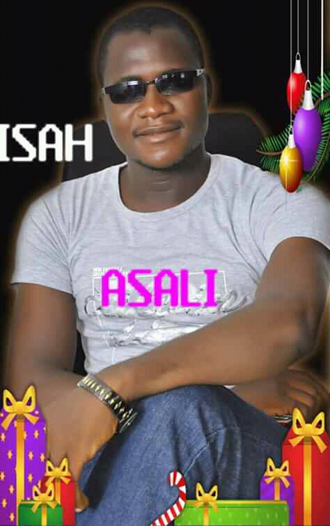 MUSIC: Isah Asali - Chinchin Nupe Song