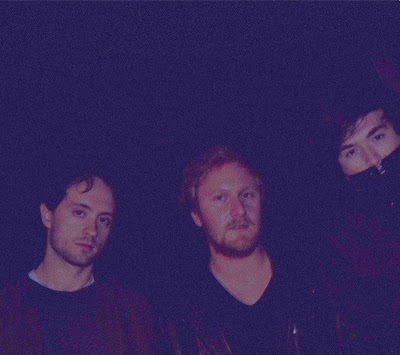 """Stray Fossa's latest """"Swells"""" cuts a dreamy groove again and again"""