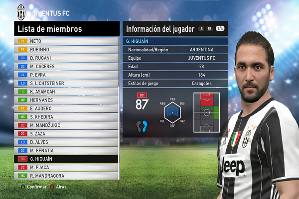 Download Pm Patch Pes 2019 Update Transfers Pes Android