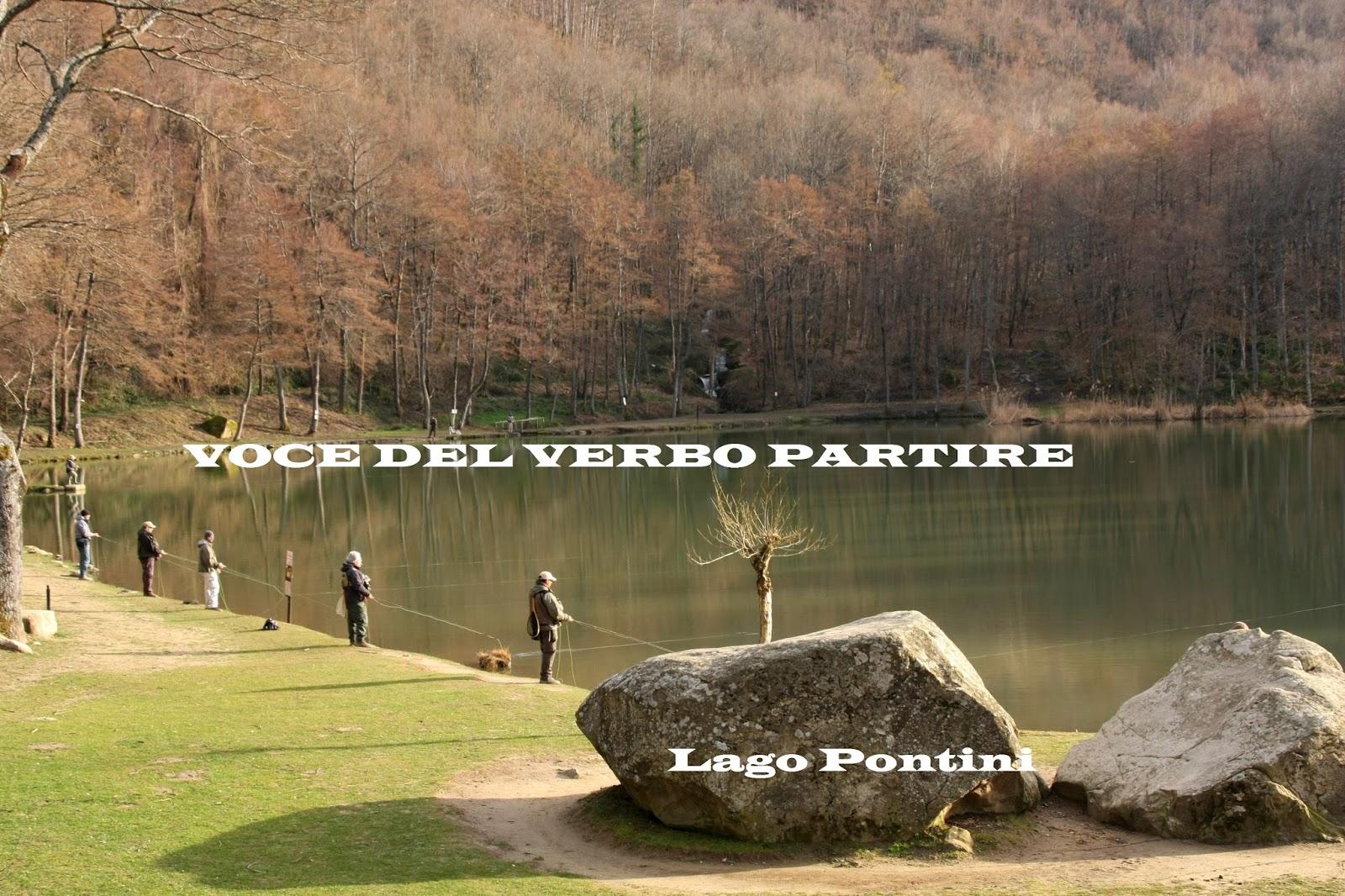 Mototurismo in romagna lago pontini montetiffi s - Lago pontini san piero in bagno ...