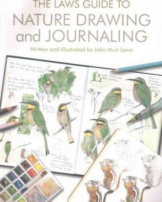 https://www.bookdepository.com/The-Laws-Guide-Nature-Drawing-and-Journaling-John-Muir-Laws/9781597143158/?a_aid=journey56
