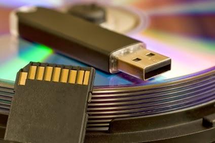 Generic USB Format utility
