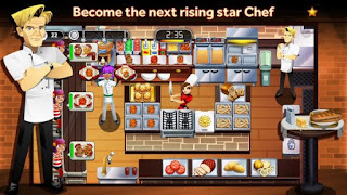 Gordon Ramsay DASH v1.11.8 Mod Apk Full version