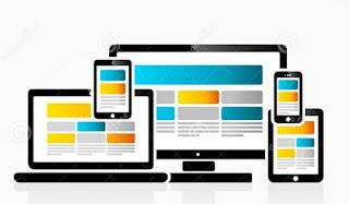 Cara Memasang Template Blog Responsive yang Benar
