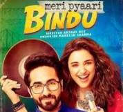 Meri Pyaari Bindu 2017 Hindi Movie Watch Online