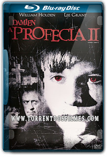 Damien: A Profecia 2 (1978) Torrent – Dual Áudio BluRay Rip 720p