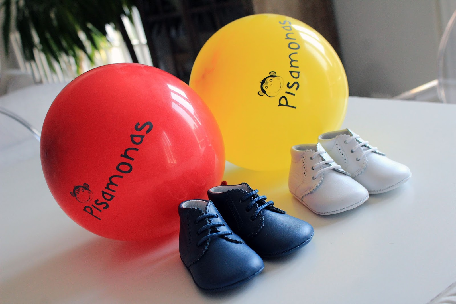 Eniwhere Fashion - Pisamonas kids shoes - Made in Spain
