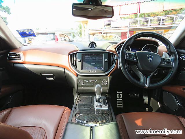 Maserati 2014 version