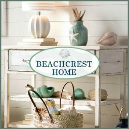 Beachcrest Home Decor