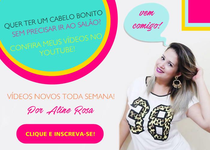https://www.youtube.com/user/blogalinerosa