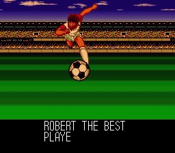 Game captain Tsubasa Englis Version for android