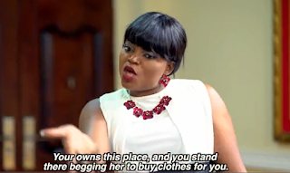 DOWNLOAD: Jenifa's Diary Season 8 – (Friends For Life) Episode 11