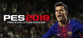 PES 19 Apk + OBB + Data Mod Download [Pro Evolution Soccer