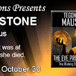 The Wishing Stone by Tegon Maus - Book Tour and Giveaway
