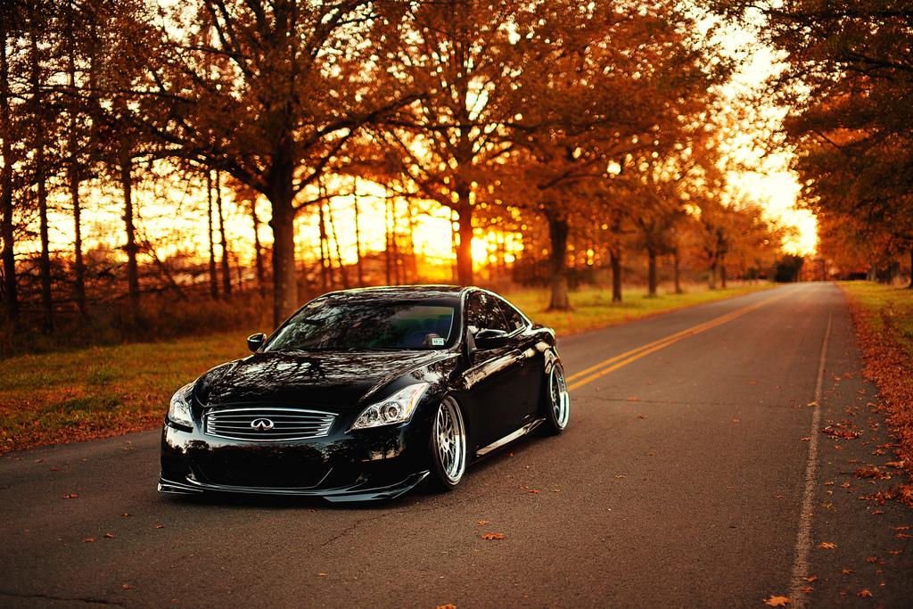 Nissan Skyline CV36, Infiniti G37, coupe, japoński sportowy samochód, 日本車 チューニングカー スポーツカー 日産