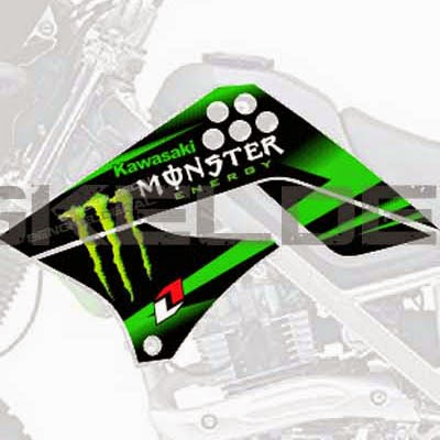 KLX Monster V