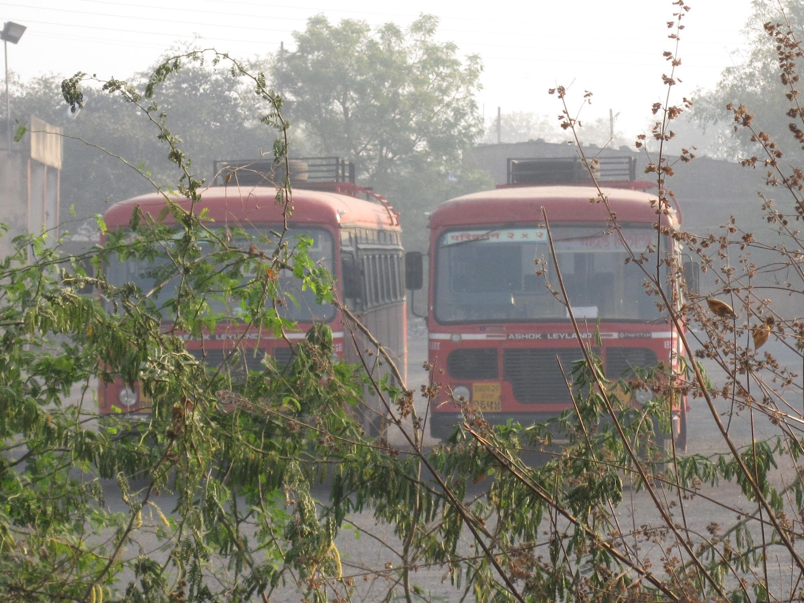 Mumbai To Nanded Msrtc Bus Time Table {Nhs Alumni}
