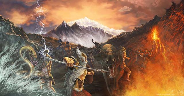 Aventura - A maldição dos 1000 anos