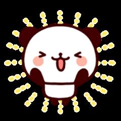Feelings various panda Move(tw)