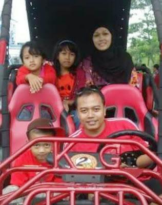 Liburan ke Bandung
