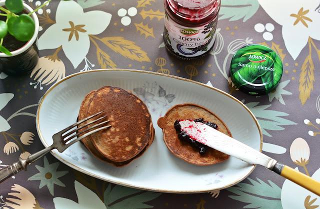 kasztanowe pancakes