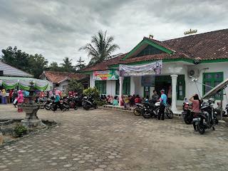 Ratusan warga Batanghari Nuban Mendapatkan Bantuan PKH