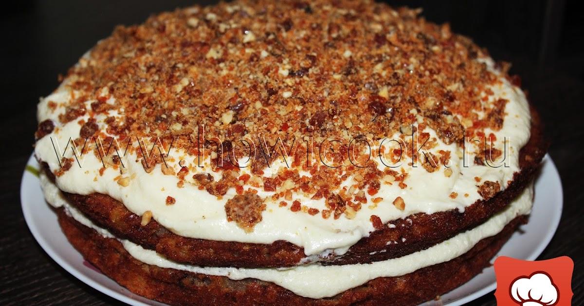 "Hummingbird Cake Recipe Jamie Oliver: Торт ""Колибри"" от Джейми Оливера"