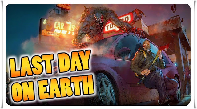 Last Day On Earth:Survival-v1.5.4